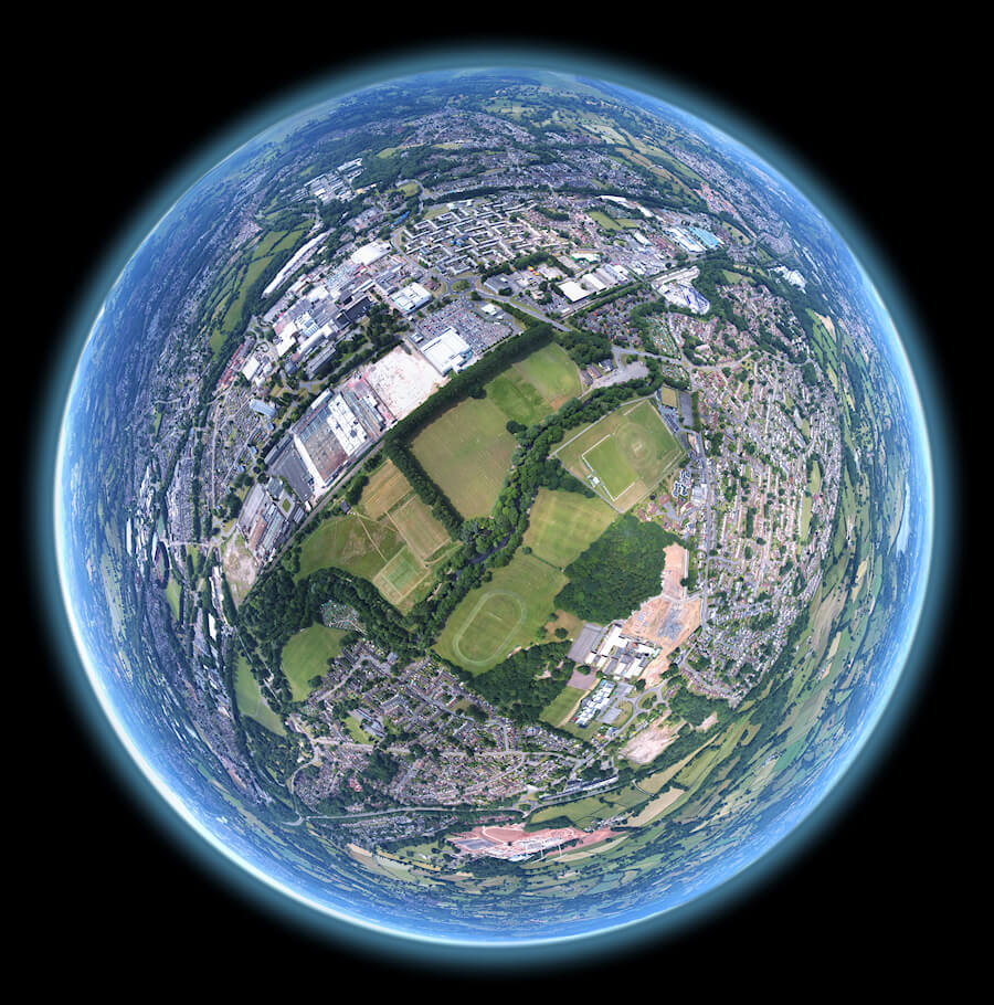 World From Above